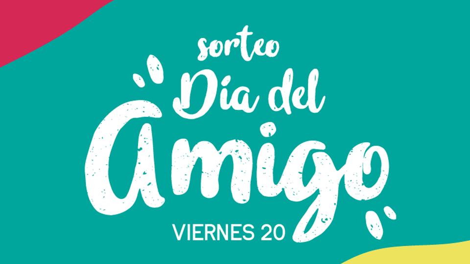 Ganadores Del Sorteo Día Del Amigo Club La Voz